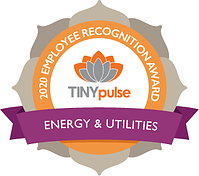 Recognition - Energy & Utilities