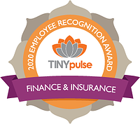 Recognition - Finance & Insurance