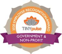 Recognition - Government & Non-Profit