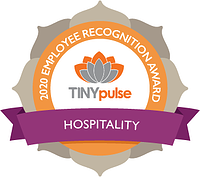 Recognition - Hospitality