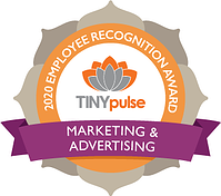 Recognition - Marketing & Advertising