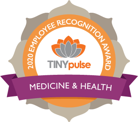 Recognition - Medicine & Health