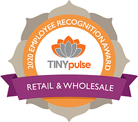 Recognition - Retail & Wholesale