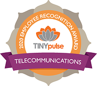 Recognition - Telecommunications