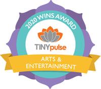 Wins - Arts & Entertainment