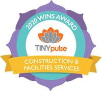 Wins - Construction & Facilities Services