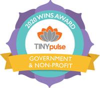 Wins - Government & Non-Profit