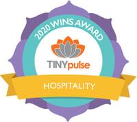 Wins - Hospitality