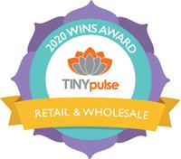 Wins - Retail & Wholesale