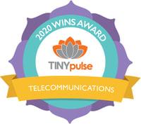 Wins telecommunications
