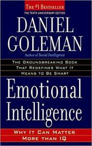 6. Emotional Intelligence - Daniel Goleman