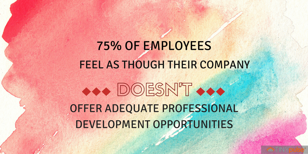 2015 Employee Engagement Report by TINYpulse