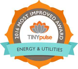 Best Companies to Work For: Burton Energy Group - Provided by TINYpulse