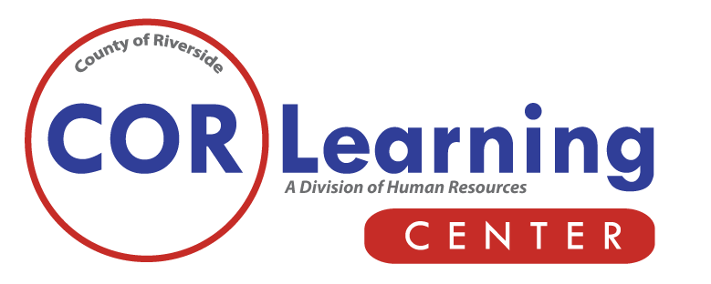 Best Companies to Work For: County of Riverside COR Learning - Provided by TINYpulse