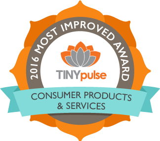 Best Companies to Work For: Dockside Co-Op - Provided by TINYpulse