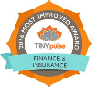 Best Companies to Work For: Gold Medal Waters - Provided by TINYpulse