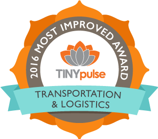 Best Companies to Work For: College Hunks Hauling & Moving - Provided by TINYpulse