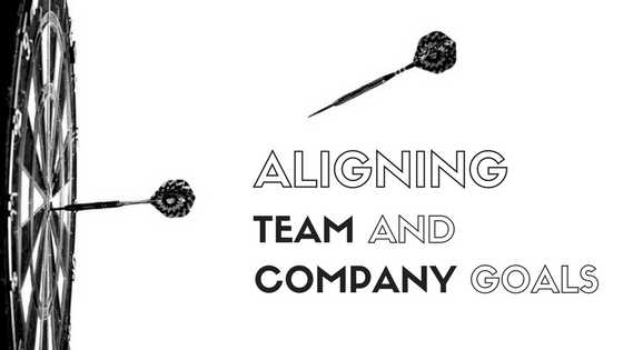 Aligning Team and Company Goals Dart