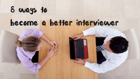 interview process