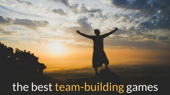 The best team building games to play at work is it fair to say your company is made up of many strong teams consisting of employees who have each others backs if not its time to make some changes freerunsca Images