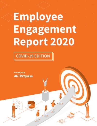Employee Engagement Report 2020