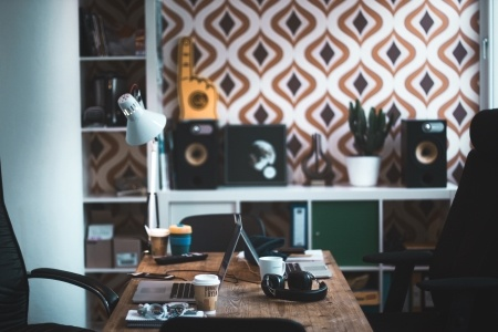 How Workplace Design Affects Employee Productivity by TINYpulse