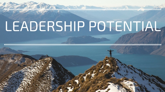 leadership potential