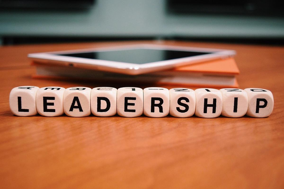 Leader 7