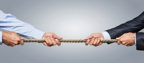 What Senior Leaders Are Doing to Disengage Managers
