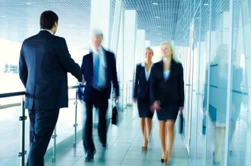 Why the Best Recruiters Are Great Networkers