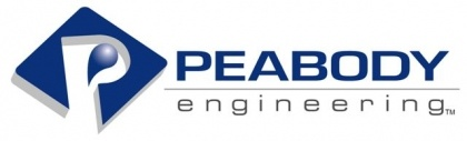 Best Companies to Work For: Peabody Engineering & Supply by TINYpulse