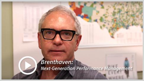 Brenthaven Next-Generation Performance Management