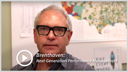 Brenthaven Next-Generation Performance Management