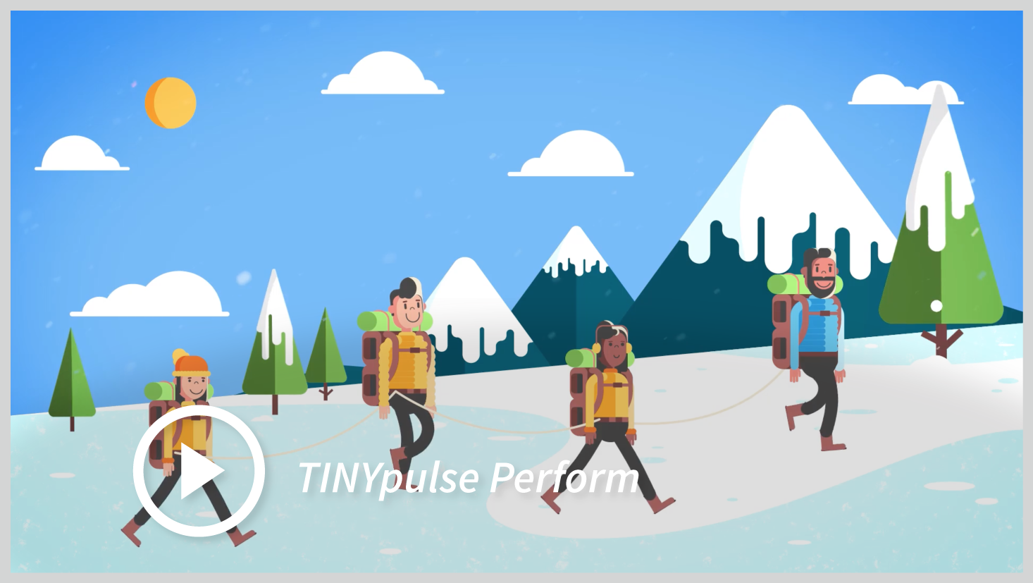 Why We Built TINYpulse Perform