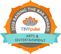 Raising the Bar - Arts & Entertainment