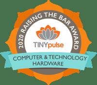 Raising the Bar - Computer & Tech Hardware