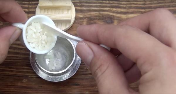 Mind Vacation: Making Teeny, Tiny Food by TINYpulse