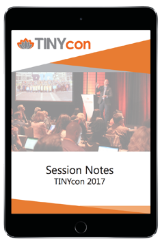 Session Notes 2017