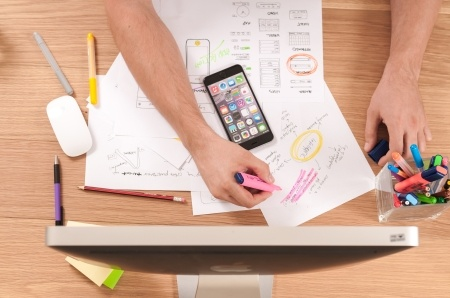 Spark Innovation by Letting Employees Work In Other Departments