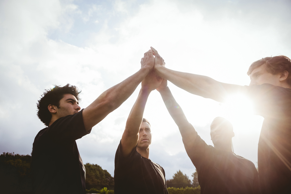 The Ultimate List of Team-Building Activities