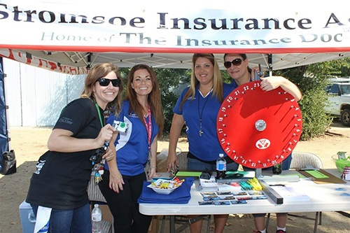 Best Companies to Work For: Stromsoe Insurance Agency - Provided by TINYpulse
