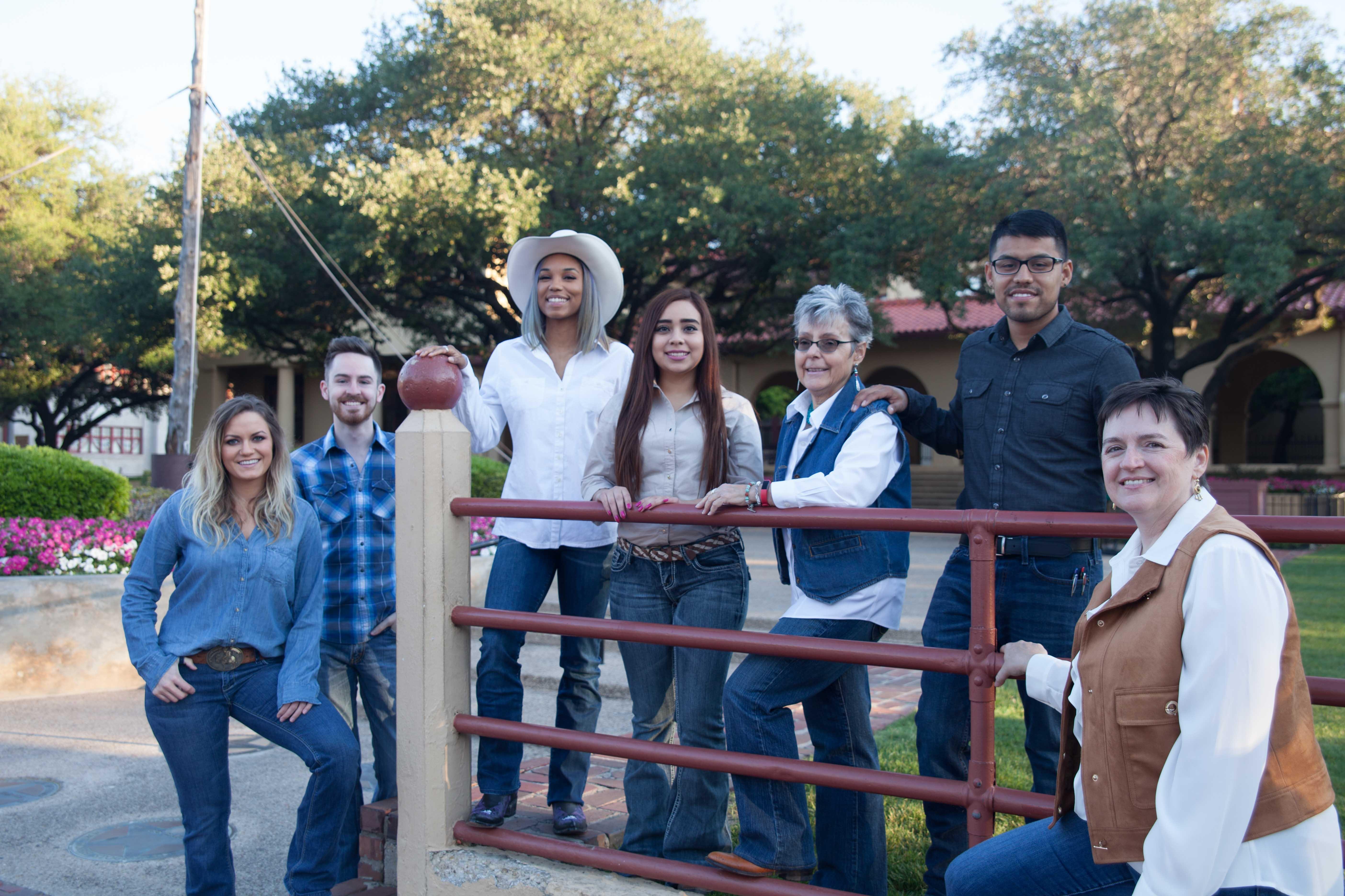 TLC Team Photo