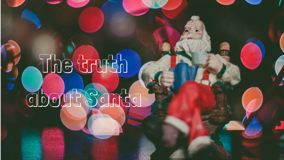 The truth about Santa