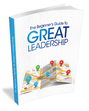The Beginner's Guide to Great Leadership by TINYpulse