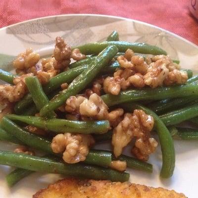 beans for thanksgiving potluck