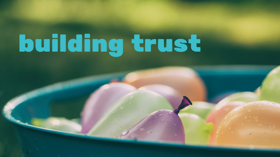 15 Team-Building Activities to Build Trust Among Coworkers