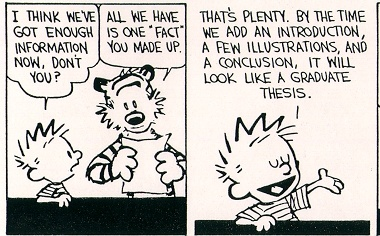 The Miseries of Working for a Bad Boss, as Told by Calvin and Hobbes by TINYpulse
