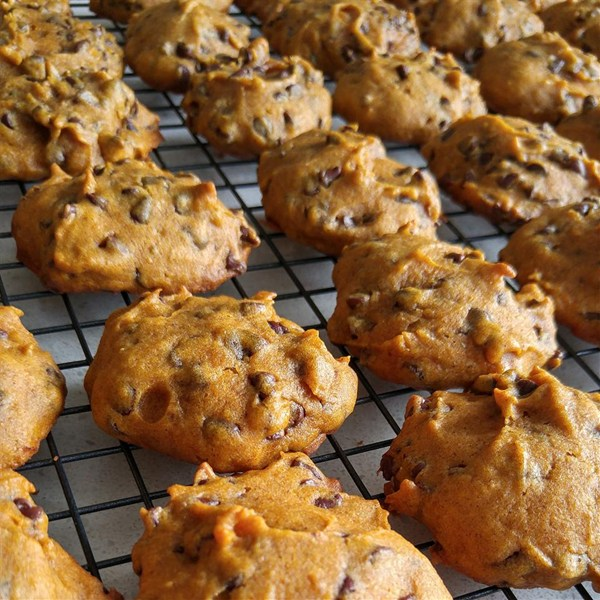 cookies for thanksgiving potluck