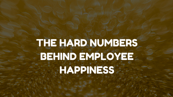 Employee happiness