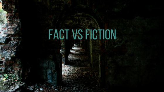 organizational culture fact vs fiction